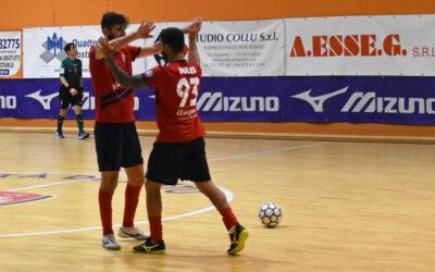 Serie B, domani il recupero contro lo United Pomezia