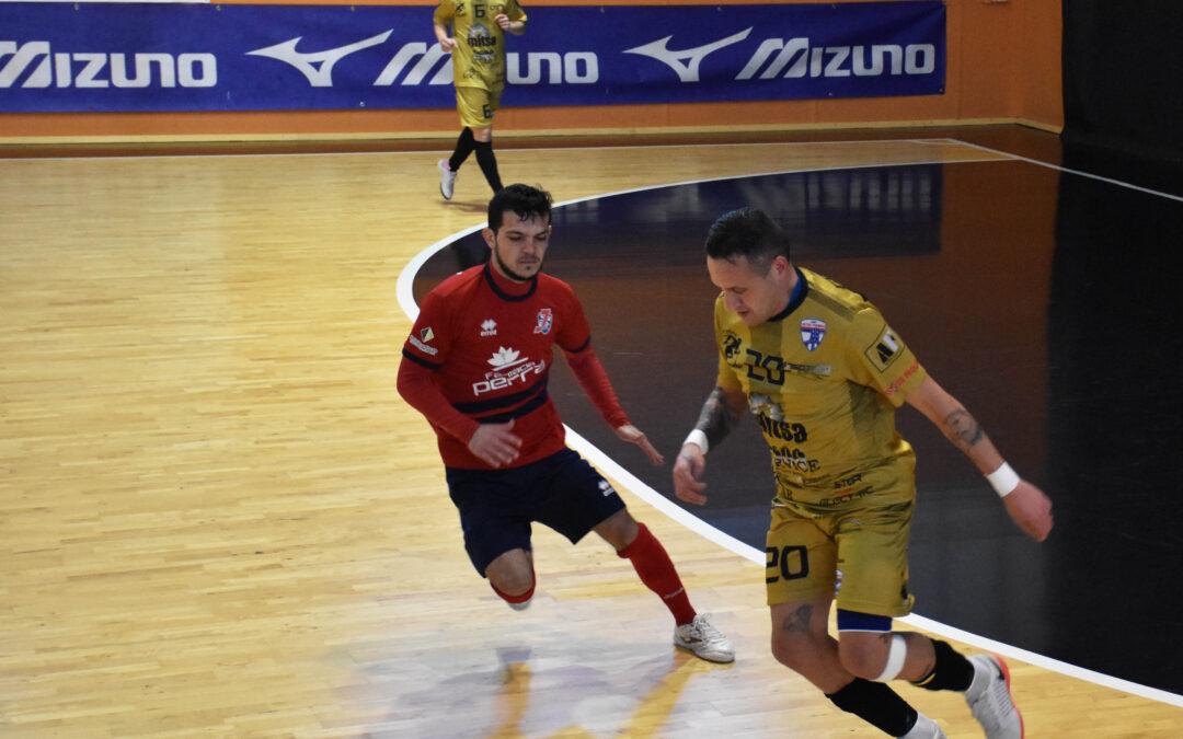 Serie B, in trasferta contro lo United Pomezia