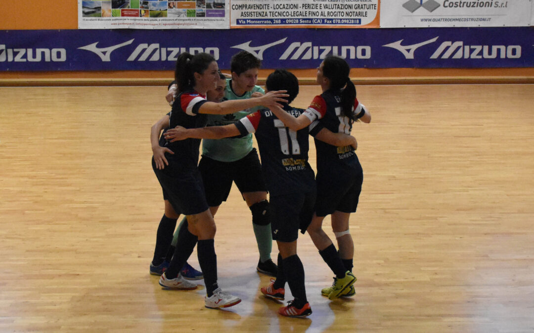 A2 femminile, addio sogno playoff: Jasna sconfitta dal Padova