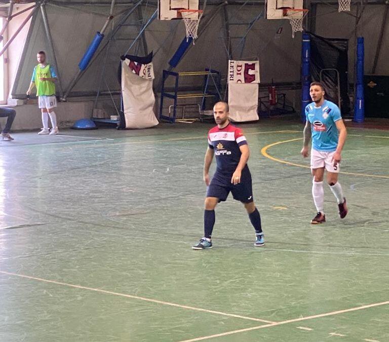 Serie B, Jasna sconfitta a Velletri